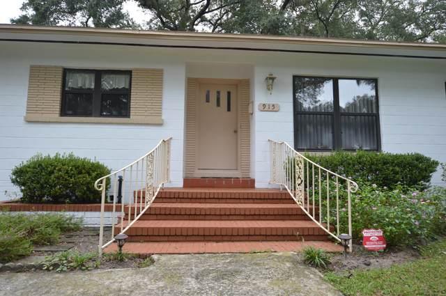 915 Bordeau Ave W, Jacksonville, FL 32211 (MLS #1077336) :: Bridge City Real Estate Co.