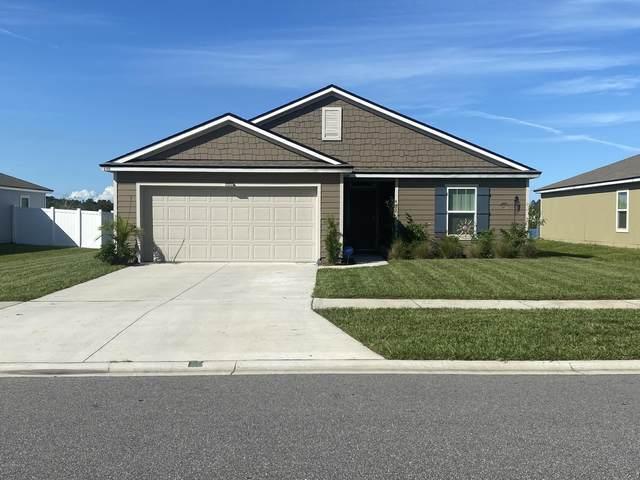 3193 Rogers Ave, Jacksonville, FL 32208 (MLS #1077340) :: Engel & Völkers Jacksonville