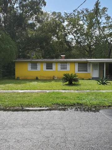 3124 W 12TH St, Jacksonville, FL 32254 (MLS #1077354) :: The DJ & Lindsey Team