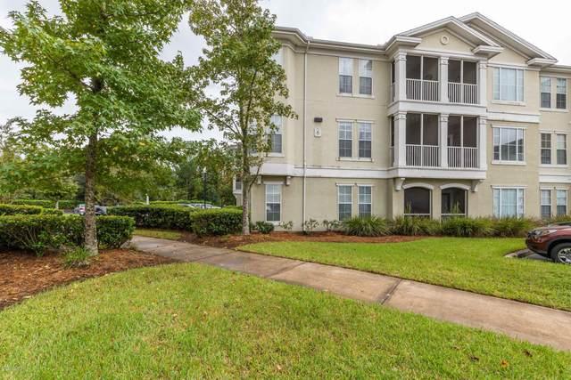 8290 Gate Pkwy W #602, Jacksonville, FL 32216 (MLS #1077359) :: The Volen Group, Keller Williams Luxury International