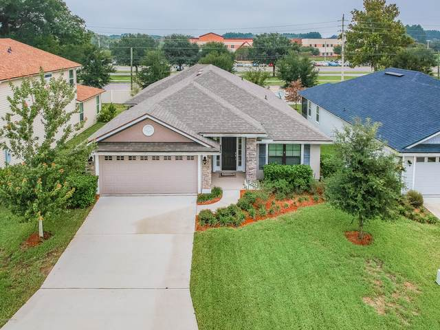 3607 Duclair Ct, Jacksonville, FL 32226 (MLS #1077364) :: The DJ & Lindsey Team