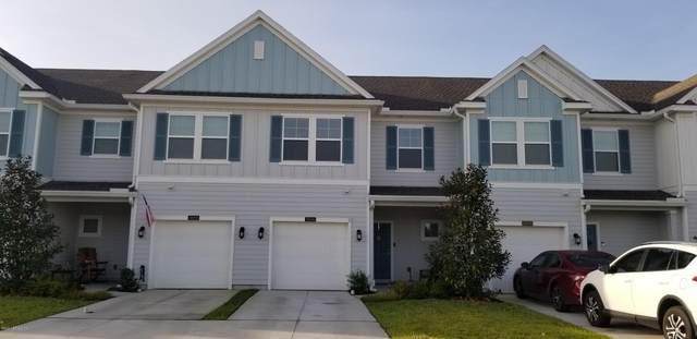 10296 Benson Lake Dr, Jacksonville, FL 32222 (MLS #1077371) :: Keller Williams Realty Atlantic Partners St. Augustine