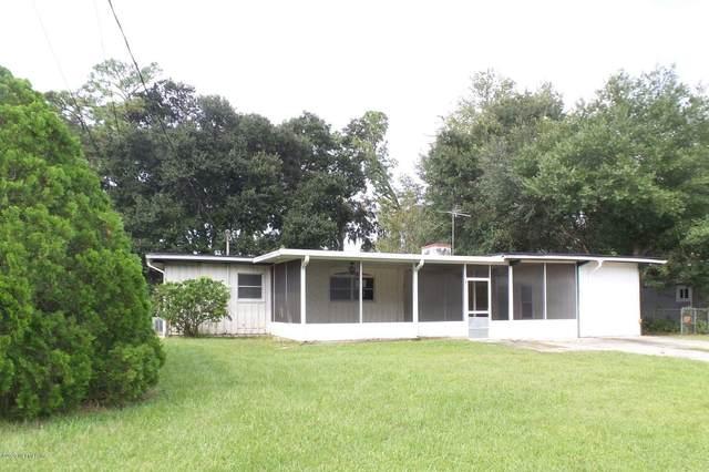 1722 Dupre Dr, Jacksonville, FL 32221 (MLS #1077372) :: Menton & Ballou Group Engel & Völkers
