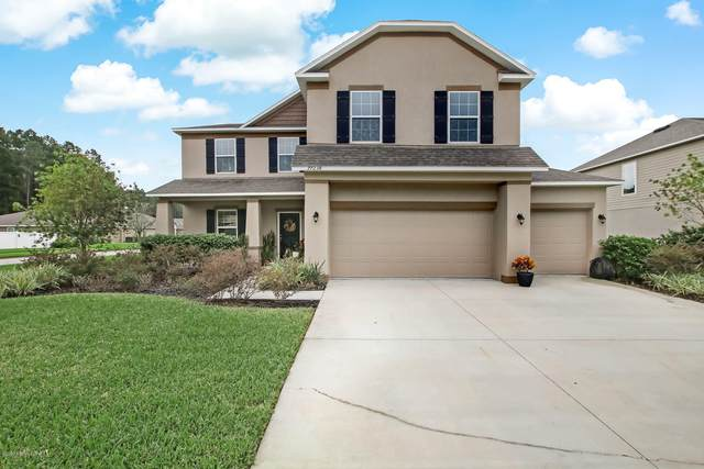 77238 Lumber Creek Blvd, Yulee, FL 32097 (MLS #1077376) :: Oceanic Properties