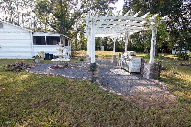 4633 Mayflower St, Middleburg, FL 32068 (MLS #1077384) :: Memory Hopkins Real Estate