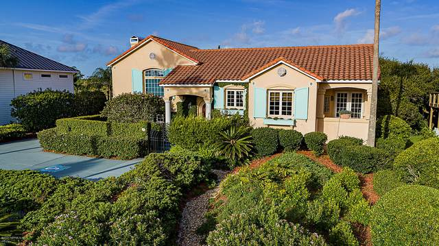 714 Ponte Vedra Blvd, Ponte Vedra Beach, FL 32082 (MLS #1077389) :: The Hanley Home Team