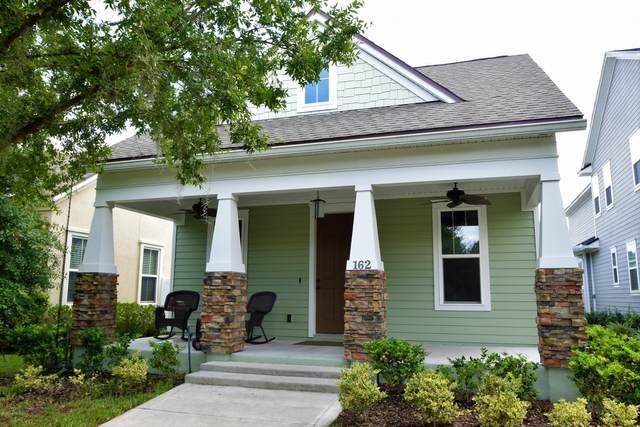 162 Riverwalk Blvd, St Johns, FL 32259 (MLS #1077399) :: Homes By Sam & Tanya
