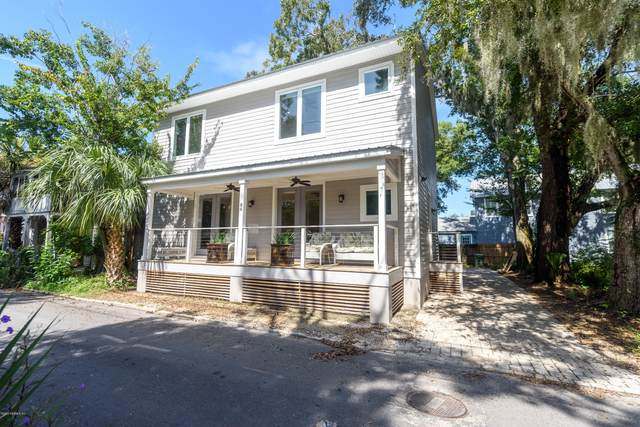 86 De Haven St, St Augustine, FL 32084 (MLS #1077411) :: The Impact Group with Momentum Realty