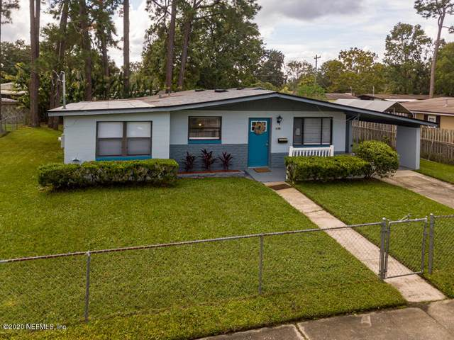 5550 Sabena Rd, Jacksonville, FL 32207 (MLS #1077412) :: The Impact Group with Momentum Realty