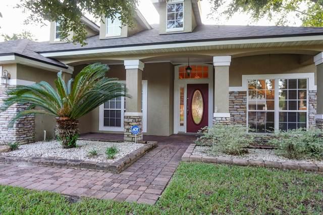 12576 Big Gum Dr, Jacksonville, FL 32218 (MLS #1077417) :: Homes By Sam & Tanya