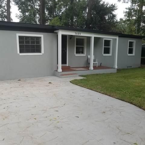 3609 Ardisia Rd, Jacksonville, FL 32209 (MLS #1077419) :: Engel & Völkers Jacksonville
