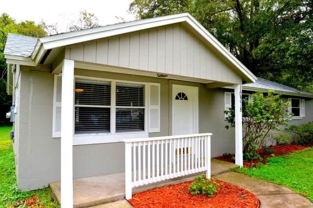 10378 Lawson Rd, Jacksonville, FL 32246 (MLS #1077422) :: Ponte Vedra Club Realty