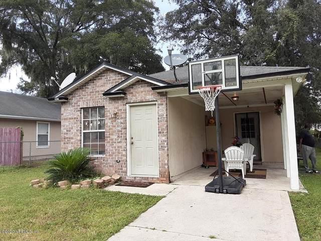 8425 Free Ave, Jacksonville, FL 32211 (MLS #1077431) :: Keller Williams Realty Atlantic Partners St. Augustine
