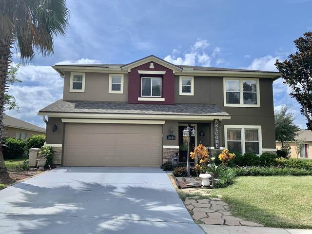 11684 Springboard Dr, Jacksonville, FL 32218 (MLS #1077433) :: Berkshire Hathaway HomeServices Chaplin Williams Realty
