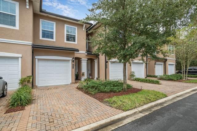 11311 Estancia Villa Cir #1402, Jacksonville, FL 32246 (MLS #1077448) :: Engel & Völkers Jacksonville