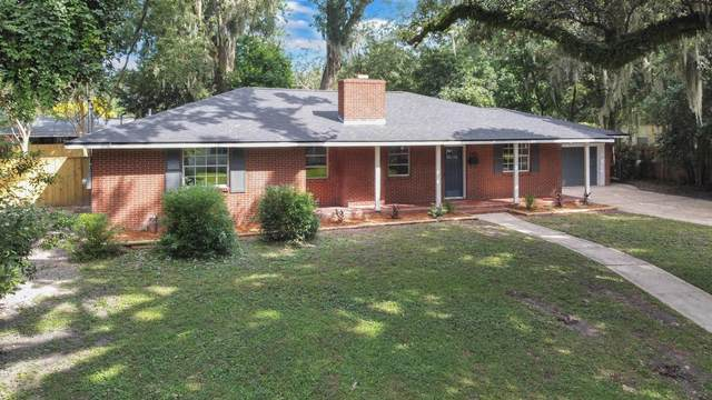 5335 Noble Cir S, Jacksonville, FL 32211 (MLS #1077455) :: The DJ & Lindsey Team