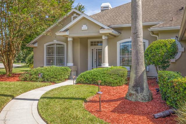 9011 Timberlin Lake Rd, Jacksonville, FL 32256 (MLS #1077458) :: EXIT Real Estate Gallery