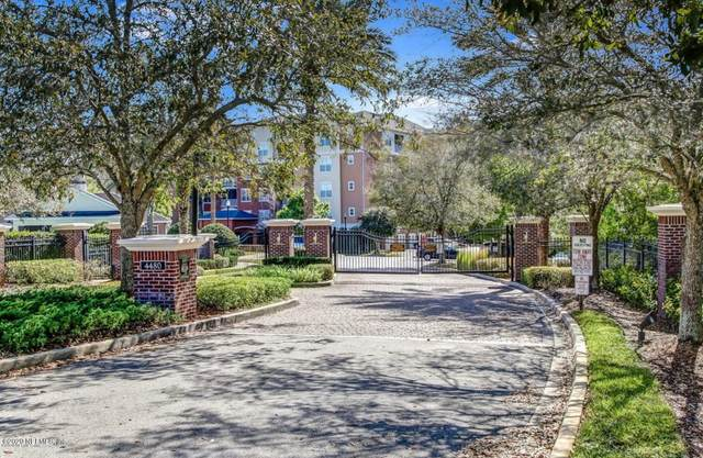 4480 Deerwood Lake Pkwy #644, Jacksonville, FL 32216 (MLS #1077467) :: EXIT Real Estate Gallery