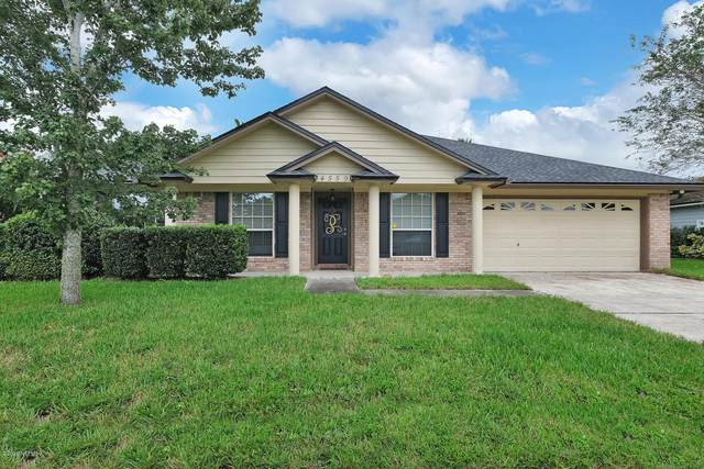 4559 Carriage Crossing Dr, Jacksonville, FL 32258 (MLS #1077469) :: 97Park