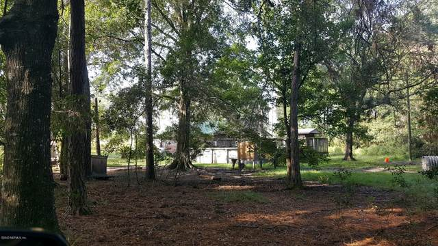4300 Us Highway 301 S, Jacksonville, FL 32234 (MLS #1077473) :: Olson & Taylor | RE/MAX Unlimited