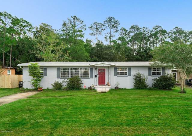 2451 Hirsch Ave, Jacksonville, FL 32216 (MLS #1077474) :: Homes By Sam & Tanya
