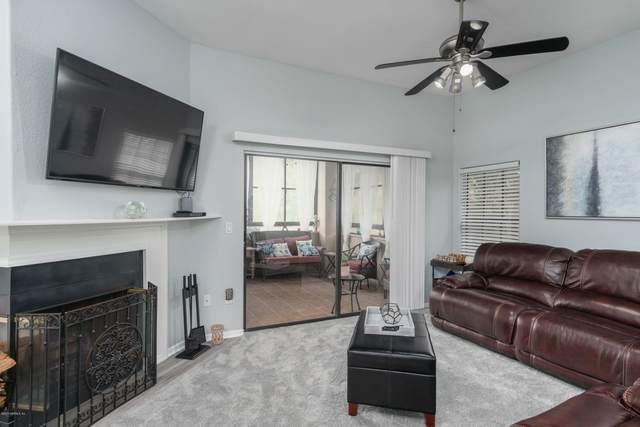 10150 Belle Rive Blvd #1706, Jacksonville, FL 32256 (MLS #1077476) :: Keller Williams Realty Atlantic Partners St. Augustine