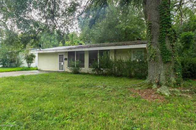 4742 Irvington Ave, Jacksonville, FL 32210 (MLS #1077478) :: Berkshire Hathaway HomeServices Chaplin Williams Realty