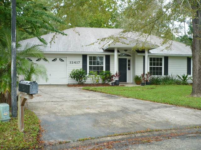 12417 Berry Patch Way, Jacksonville, FL 32225 (MLS #1077483) :: Keller Williams Realty Atlantic Partners St. Augustine