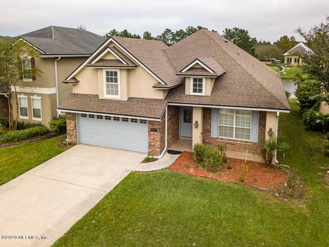 12415 Sunchase Dr, Jacksonville, FL 32246 (MLS #1077485) :: The Newcomer Group