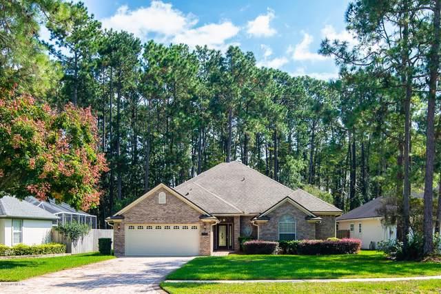 10314 Heather Glen Dr N, Jacksonville, FL 32256 (MLS #1077495) :: 97Park