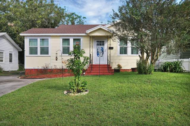 5143 Palmer Ave, Jacksonville, FL 32210 (MLS #1077496) :: The Perfect Place Team