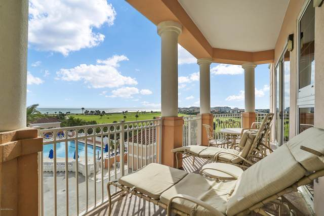200 Oceancrest Dr #346, Palm Coast, FL 32137 (MLS #1077497) :: The Hanley Home Team