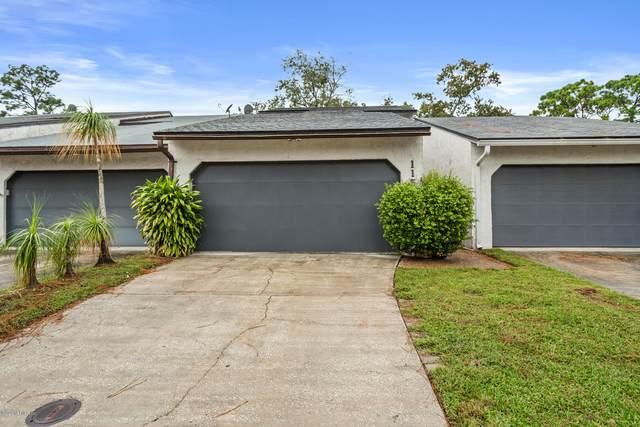 1152 Romaine Cir E, Jacksonville, FL 32225 (MLS #1077499) :: Oceanic Properties