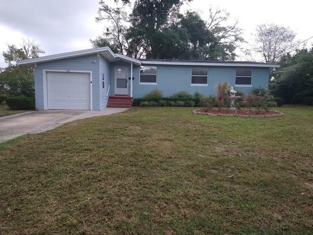 11239 Vera Dr, Jacksonville, FL 32218 (MLS #1077501) :: 97Park