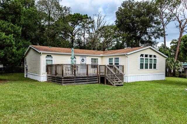 2663 Cauley Ln, Jacksonville, FL 32218 (MLS #1077503) :: The DJ & Lindsey Team