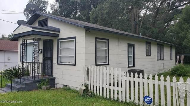 2100 Danson St, Jacksonville, FL 32209 (MLS #1077507) :: 97Park