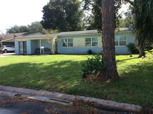 1612 6TH Ave N, Jacksonville Beach, FL 32250 (MLS #1077517) :: Ponte Vedra Club Realty
