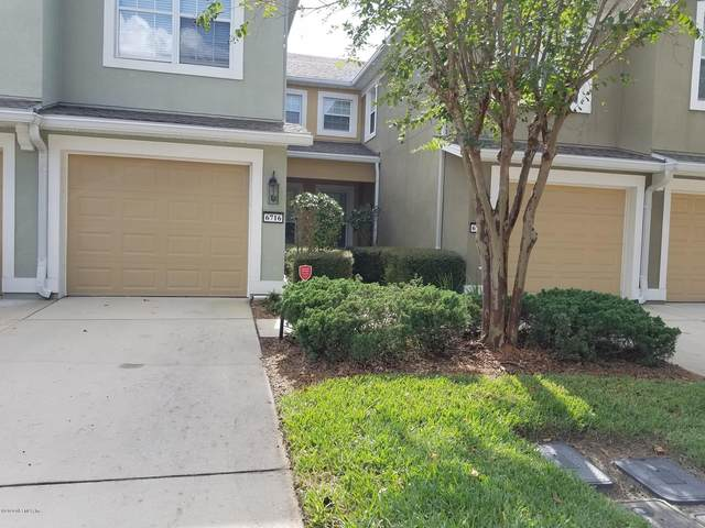 6716 White Blossom Cir 35F, Jacksonville, FL 32258 (MLS #1077533) :: The DJ & Lindsey Team
