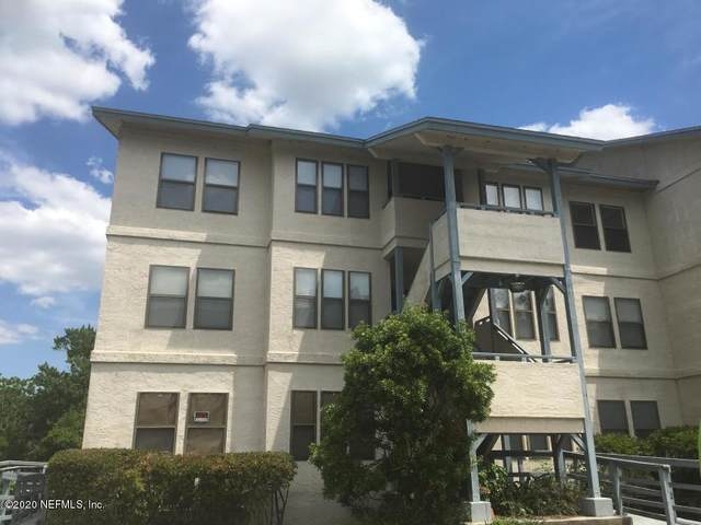 5615 San Juan Ave #311, Jacksonville, FL 32210 (MLS #1077546) :: Bridge City Real Estate Co.