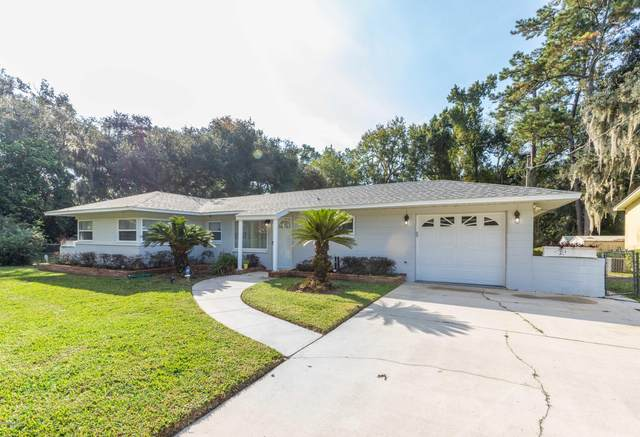 5114 Ridgecrest Ave, Jacksonville, FL 32207 (MLS #1077547) :: The Volen Group, Keller Williams Luxury International