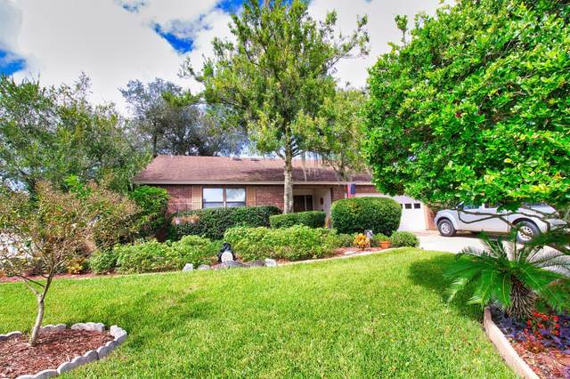 5319 Gathering Oaks Ct E, Jacksonville, FL 32258 (MLS #1077575) :: Bridge City Real Estate Co.