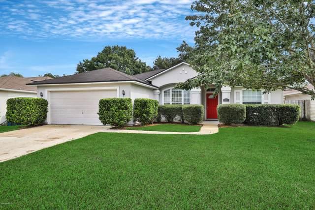 1013 Bass Harbor Dr, Jacksonville, FL 32225 (MLS #1077585) :: Engel & Völkers Jacksonville