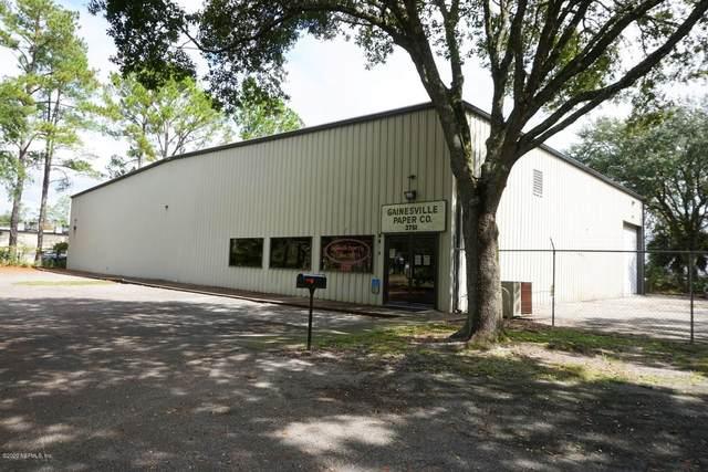 3751 NE 2ND St, Gainesville, FL 32609 (MLS #1077598) :: The Hanley Home Team
