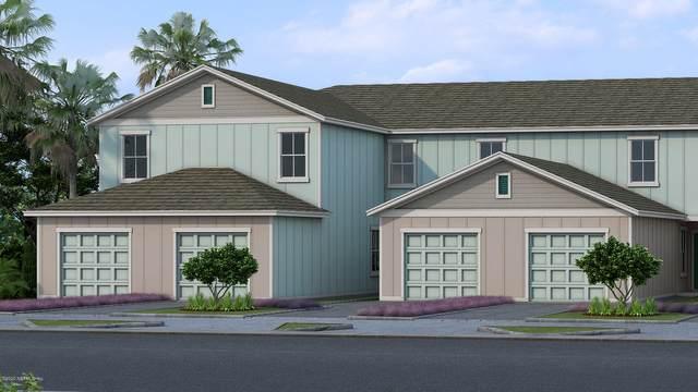 857 Capitol Pkwy, Jacksonville, FL 32218 (MLS #1077601) :: The Hanley Home Team