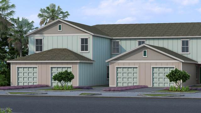 855 Capitol Pkwy, Jacksonville, FL 32218 (MLS #1077603) :: The Hanley Home Team