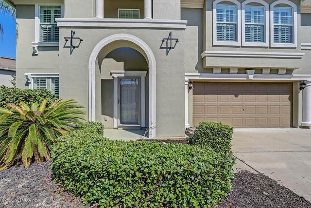 130 Crown Wheel Cir, St Johns, FL 32259 (MLS #1077627) :: 97Park