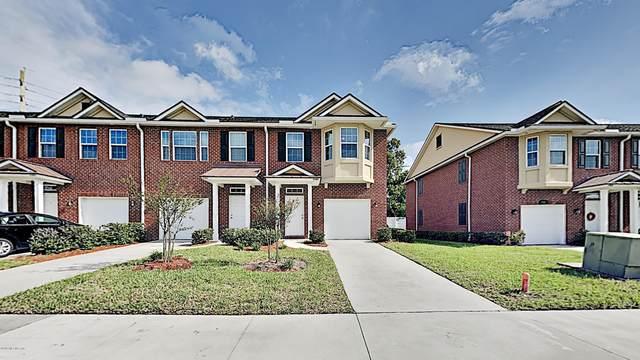 1589 Landau Rd, Jacksonville, FL 32225 (MLS #1077628) :: The Hanley Home Team