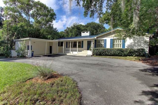 132 Magnolia Bluff Ave, Jacksonville, FL 32211 (MLS #1077631) :: Keller Williams Realty Atlantic Partners St. Augustine