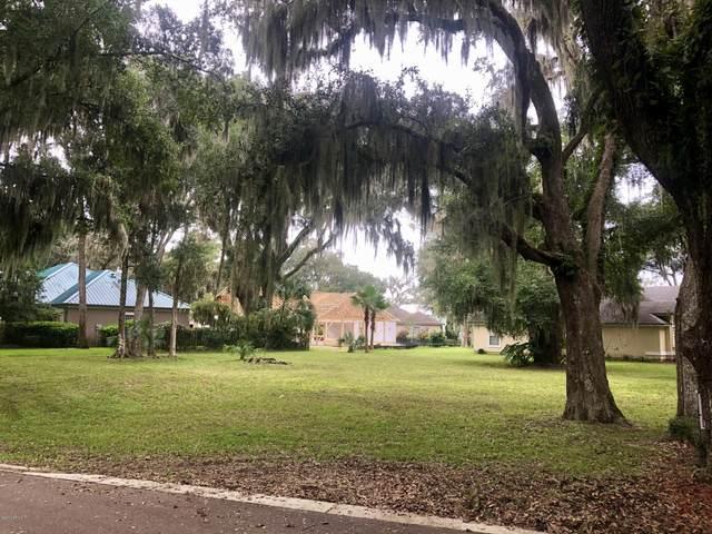 LOT 14 Lois Ln, Jacksonville Beach, FL 32250 (MLS #1077635) :: Ponte Vedra Club Realty