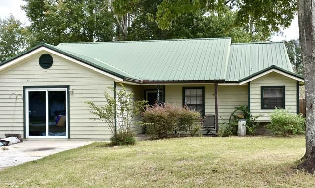 1806 Killarn Cir, Middleburg, FL 32068 (MLS #1077637) :: Berkshire Hathaway HomeServices Chaplin Williams Realty